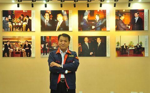 正大动保:我们要做中国动保公司的NO.1
