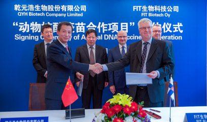 防疫禽流感又添利器  核酸疫苗即将进入中国