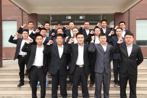 中农劲腾技术团队