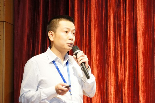 广东永顺市场总监蒋圣姣