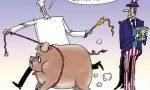 美国停用瘦肉精就能夺回中国市场?