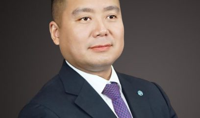 日月开新元,光华谱新篇|四川恒通动保董事长郭亮给您拜年啦!