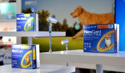 【产品推广】犬用驱虫革新产品超可信亮相亚宠展