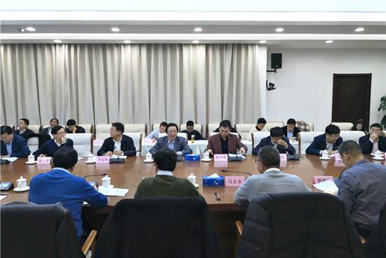 中国农科院决定开展联合攻关 为非洲猪瘟防控提供有力科技支撑