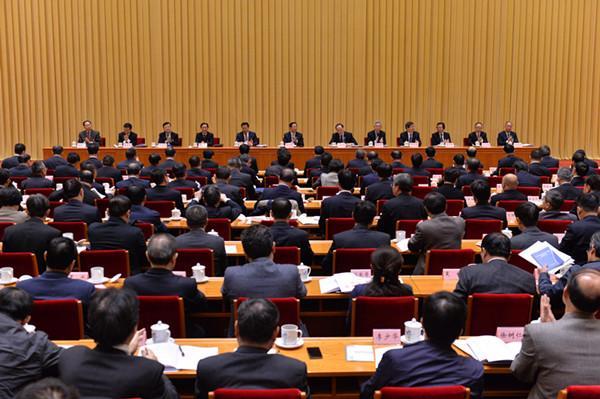 全国农业农村厅局长会议在京召开