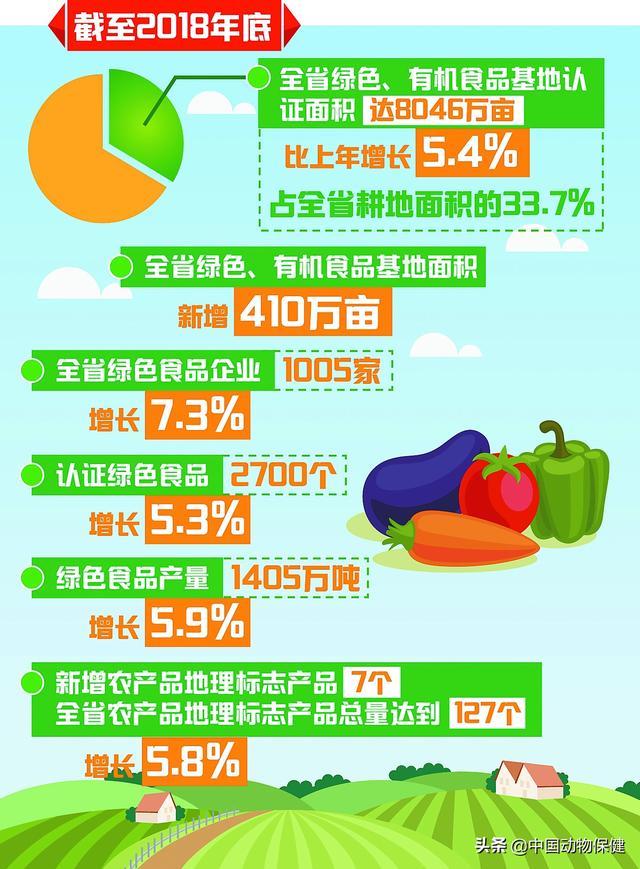 """建设绿色粮仓、绿色菜园、绿色厨房 让""""龙江绿""""尽染大江南北"""