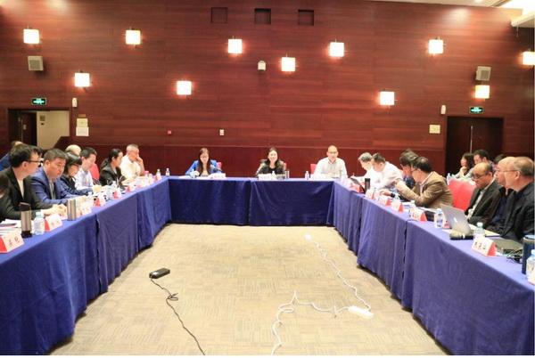 中国动卫中心:OIE第87届国际代表大会技术议题评议会在京举行