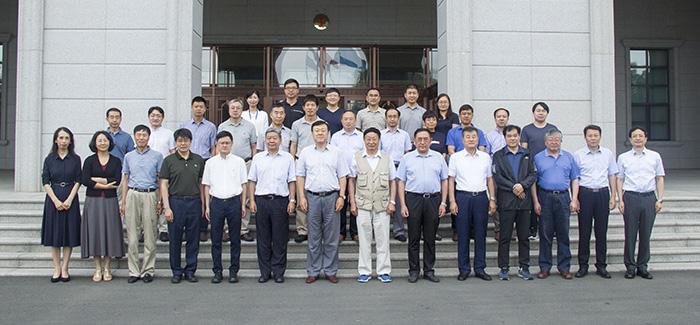 兽医生物技术国家重点实验室第五届学术委员会第三次会议召开