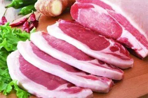 为了餐桌有猪肉 企业都在做什么?