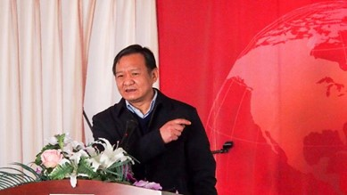 北京生态农牧产业技术创新联盟第二届第一次会员代表大会暨中药替抗新应用基层从业技术推广人才特训营在京召开