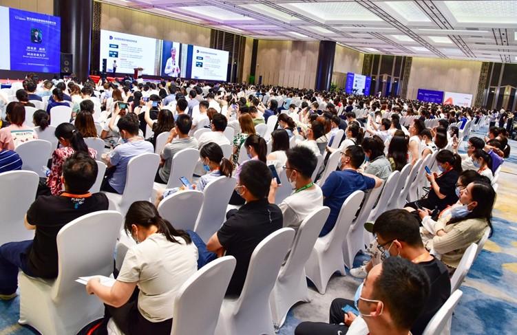 第三届国际兽医检测诊断大会6月26日在杭州盛大开幕!